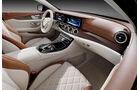 Mercedes E-Klasse T-Modell Sperrfrist 6.6.2016 16.00 Uhr