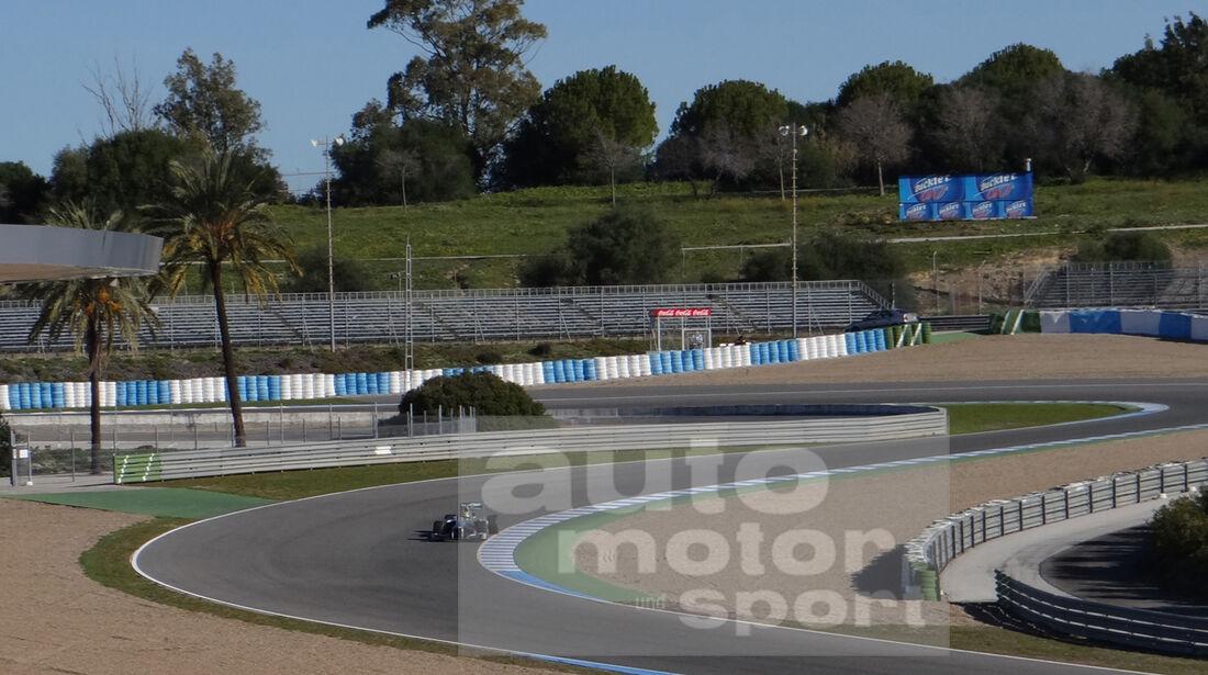 Mercedes F1 AMG W04