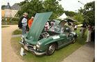 Mercedes-Flügeltürer in Originalzustand