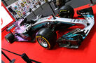 Mercedes - Formel 1 -Autosport International - Birmingham - 2018
