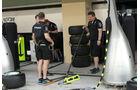 Mercedes - Formel 1 - GP Abu Dhabi - 24. November 2016