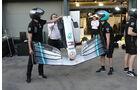 Mercedes - Formel 1 - GP Australien - 14. März 2019