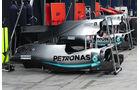 Mercedes - Formel 1 - GP Australien - Melbourne - 13. März 2019