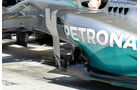 Mercedes - Formel 1 - GP Bahrain - Sakhir - 5. April 2014