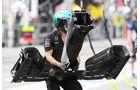 Mercedes - Formel 1 - GP Deutschland - 29. Juli 2016