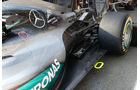 Mercedes - Formel 1 - GP Italien - Monza - 1. September 2016