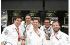 Mercedes - Formel 1 - GP Japan - Suzuka - Qualifying - Samstag - 8.10.2016