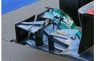 Mercedes - Formel 1 - GP Korea - 3. Oktober 2013