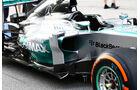 Mercedes - Formel 1 - GP Malaysia - 27. März 2014