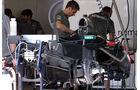 Mercedes - Formel 1 - GP Monaco - 22. Mai 2013