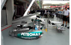 Mercedes - Formel 1 - GP Singapur - 20. September 2012