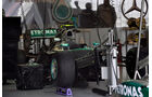 Mercedes - Formel 1 - GP USA - 15. November 2013