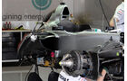 Mercedes - Formel 1 - GP USA - Austin - 16. November 2012