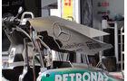 Mercedes - Formel 1 - GP Ungarn - 26. Juli 2013