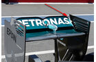 Mercedes - Formel 1 - Technik - GP Kanada 2015