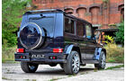 Mercedes G 65 AMG ART Streetline
