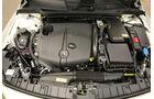 Mercedes GLA, Motor