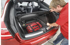 Mercedes GLE 350 d Coupé, Kofferraum