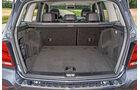 Mercedes GLK 220 CDI, Kofferraum
