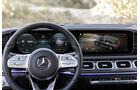 Mercedes GLS 580 4MATIC 2019