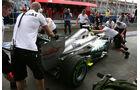 Mercedes - GP Australien - Melbourne - 16. März 2012