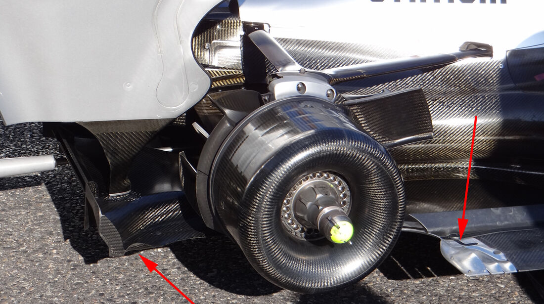 Mercedes - GP Japan 2013