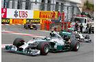 Mercedes - GP Monaco 2014