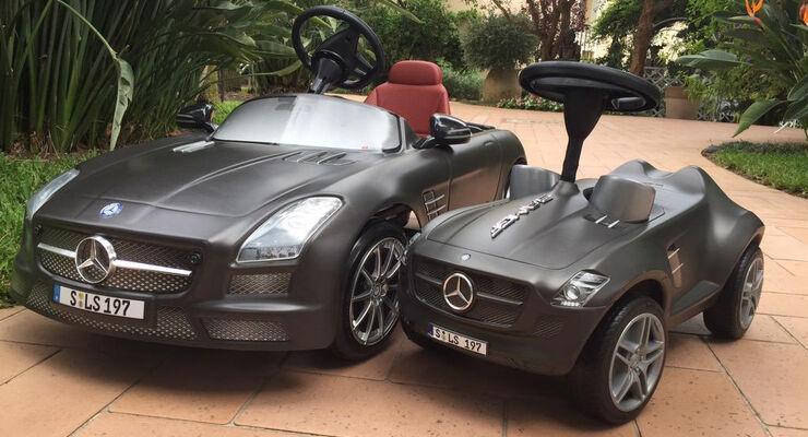 Mercedes - GP Monaco 2015