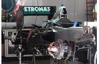Mercedes - GP Spanien - 10. Mai 2012