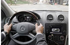 Mercedes ML 450 Hybrid