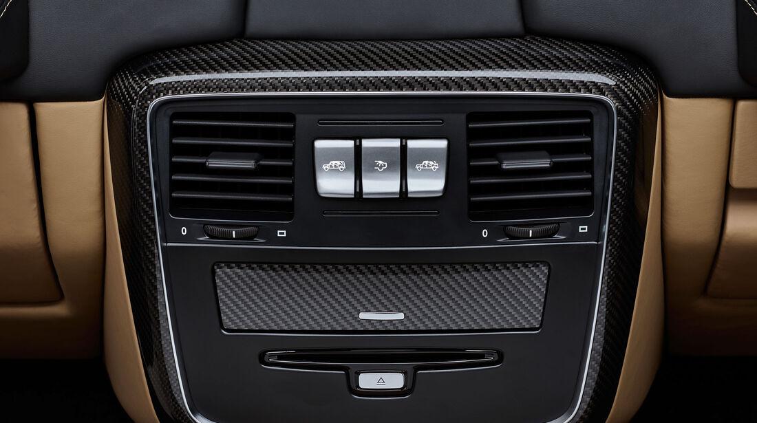 Mercedes-Maybach G650 Landaulet
