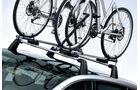Mercedes R-Klasse Kaufberatung, Fahrradträger