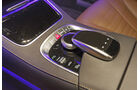 Mercedes S 450 4Matic, Interieur