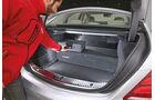 Mercedes S 500 Plug in Hybrid lang, Kofferraum