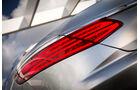 Mercedes S-Klasse Coupé Concept, Licht