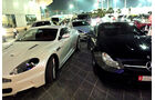 Mercedes SL Black Series Abu Dhabi
