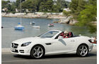 Mercedes SLK 250 CDI,