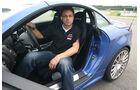 "Mercedes SLK 55 AMG: Tune Up; Folge 3: Mit Hardtop als Sondermodell ""Black Series"" 10"