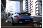 Mercedes SLS AMG Gran Turismo 5