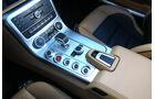Mercedes SLS AMG Roadster, Mittelkonsole
