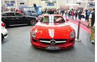 Mercedes SLS, Tuning World Bodensee 2014