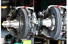Mercedes - Technik-Updates - Ungarn / Deutschland - 2016