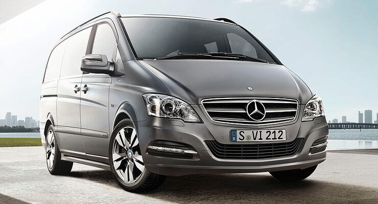 Mercedes Viano Pearl