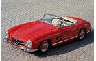 Mercedes W198 300 SL