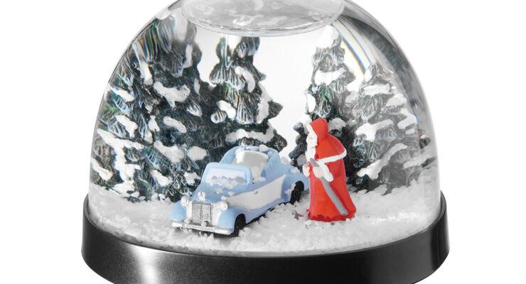 Mercedes-Weihnachtsgeschenke 2009