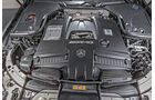 Mercedese-AMG E63 S 4Matic+, Motor