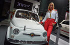 Messe-Girls IAA 2013