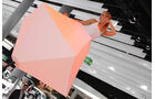 Messegirls - Die schönsten Seiten der IAA 2011 in Frankfurt