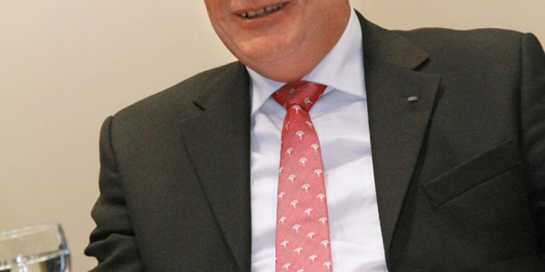 Michael Dick