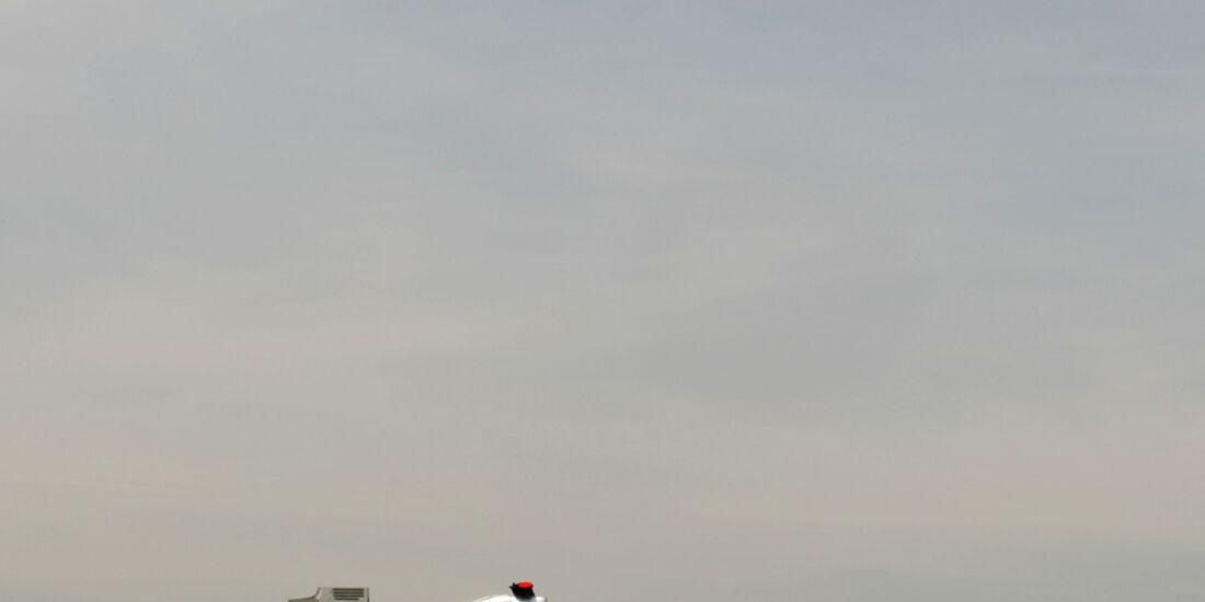 Michael Schumacher - GP Brasilien - 26. November 2011